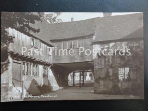 Vintage RP (Mint) - Leicester Square, Penhurst