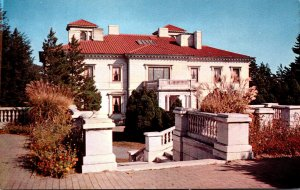 Virginia Waynesboro The Palace At Swannanda