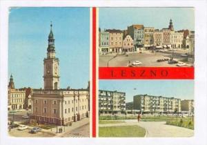 Leszno , Poland, 50-60s