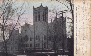 Minnesota Minneapolis Westminster Presbyterian Church