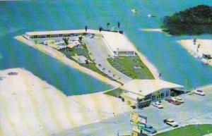 Florida Sugar Loaf Key Aerial View Sugar Loaf Loadge In The Florida Keys