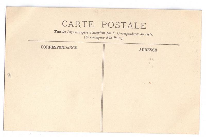 Types de Cireurs Shoe Shine Boys 1910 Algeria L.L. Postcard