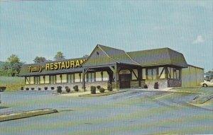 Mountain Gate Family Restaurant Thurmont Maryland