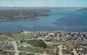 BAGOTVILLE , Quebec , Canada , 50-60s