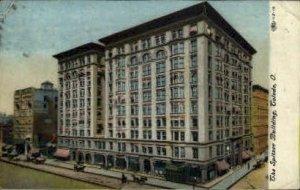 The Spitzer Building - Toledo, Ohio