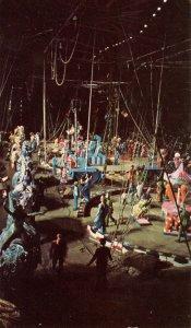 Ringling Bros. & Barnum & Bailey Circus - Under the Big Top