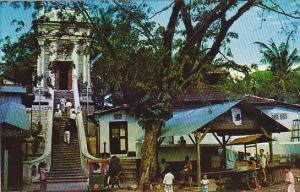 Singapore Keramat Habib-Noor