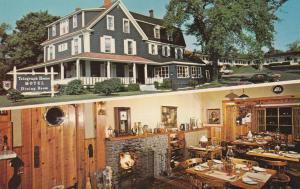 Telegraph House and Motel - Baddeck NS, Nova Scotia, Canada