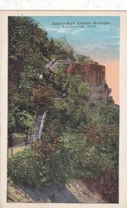 Tennesse Chattanoogn Ropers Rock Lookout Mountain