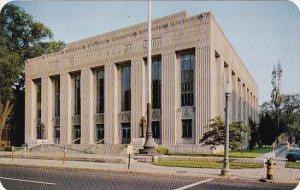 City Hall Kalamazoo Michigan