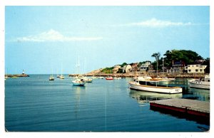 MA - Rockport. Harbor View