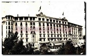 Postcard Old Imperial Menton