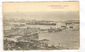 Puerto, Barcelona, Cataluna, Spain, 00-10s