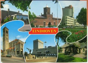 Netherlands Eindhoven Multi-view - posted
