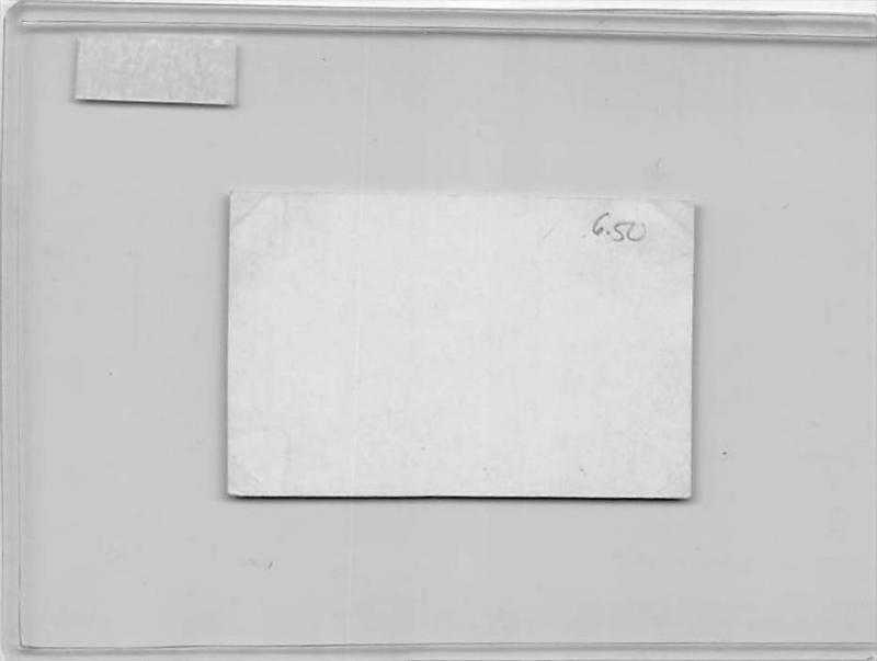 6427 U.S.S. Arizona mini card