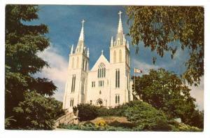 The Martyrs' Shrine, Midland, Ontario, Canada, 40-60´s