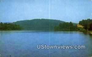Lake Hope State Park - Zaleski, Ohio