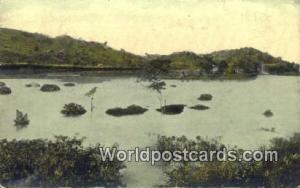 Panama Juan Grande Juan Grande, Canal Channel, Caimito Hill