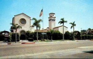 California Long Beach Mottell's and Peek Mortuaries