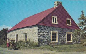 Canada La Maison Leclerc Charlevoix Quebec