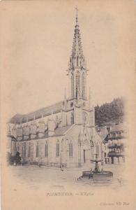 L'Eglise, Plombieres (Liege), Belgium, 1900-1910s