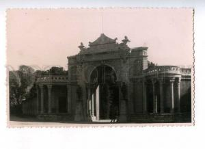 193101 IRAN Persia TEHRAN Royal Palace Vintage photo postcard