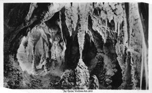 New Zealand N.Z. Waitomo, The Caves