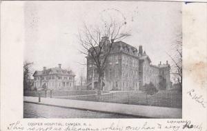 New Jersey Camden Cooper Hospital 1906