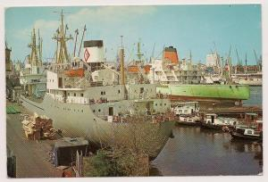 R. Hein - Rotterdam - Post Card - Unused