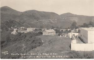 Santa Ana de Allende Hdgo. RP