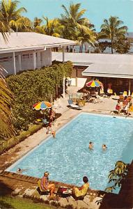 Suva Fiji Outrigger Motel Suva Outrigger Motel