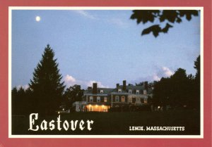 MA - Lenox. Eastover Resort, The Mansion