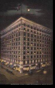 Colorado Denver Gas and Electric Building