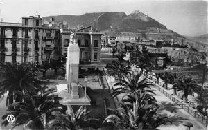 Algeria Oran - Le Square du Souvenir 1950s