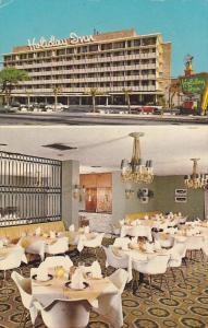 Holiday Inn , CHARLESTON , South Carolina , 50-60s