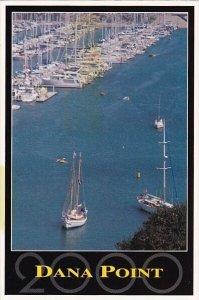 California Santa Ana Dana Point Califorrina Year 2000 1989