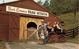 OH - Rio Grande. Bob Evans Farms