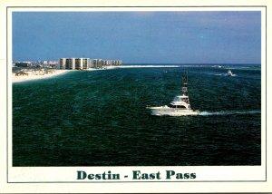 Florida Destin The East Pass