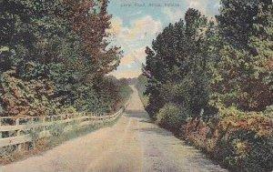 Indiana Attica Level Road