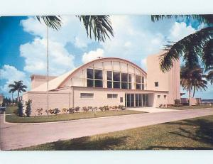 Unused Pre-1980 BUILDING Fort Myers Florida FL hn7819