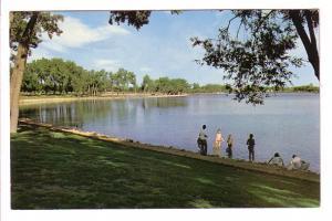 Children in Henderson Lake, Lethbridge, Alberta, General News
