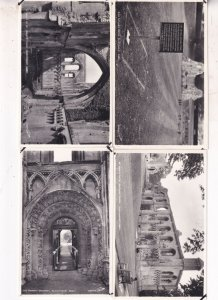 King Arthur's Grave 20594 Walter Scott Real Photograph Postcard