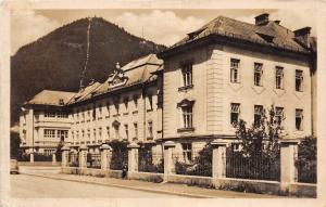 BR18908 Ruzomberok Statna nemocnica 2 slovakia
