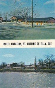 Canada Motel Natation St Antoine De Tilly Quebec