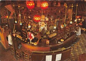 Rotterdam Double Diamond English Pub