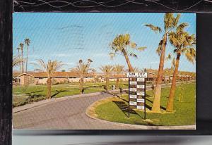 Sun City,AZ Postcard BIN