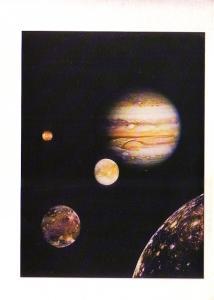 Jupiter, Voyager View