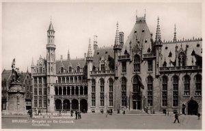 Palais du Government,Bruges,Belgium BIN
