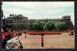 Trooping the Colour,Horse Guards Parade,London,England,UK