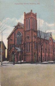 Presbyterian Church , STRATHROY , Ontario , Canada , 00-10s